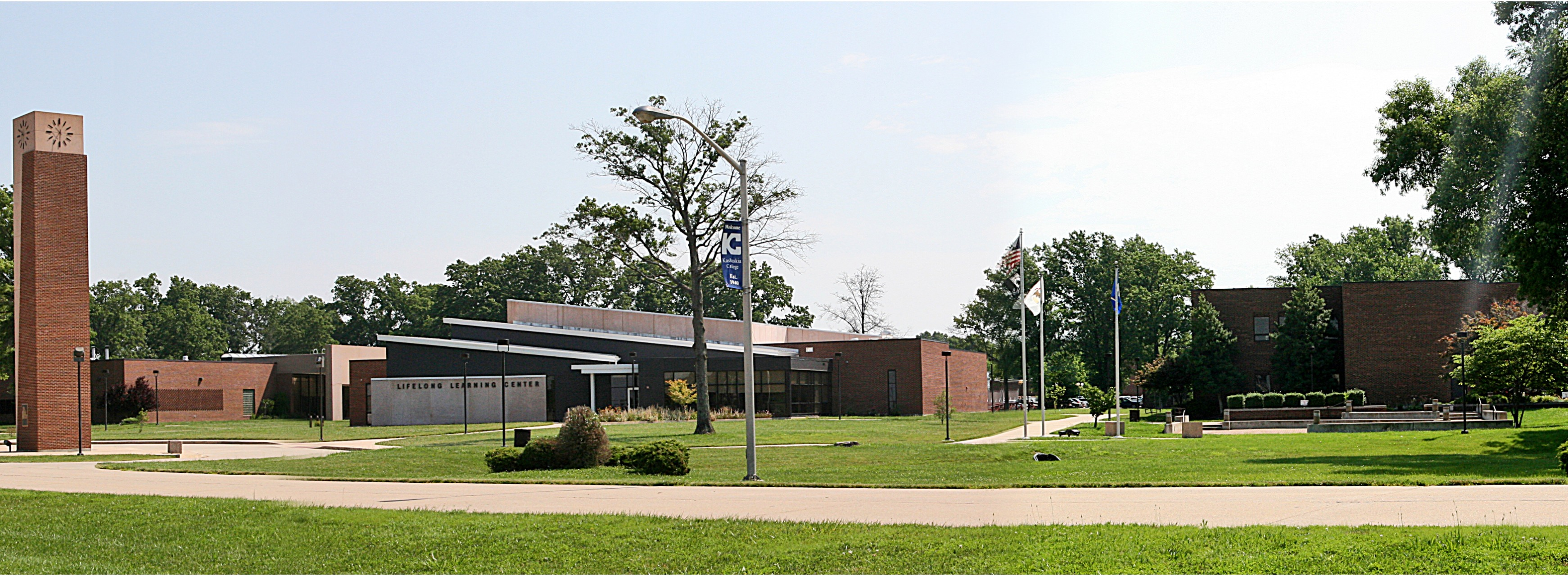 Kaskaskia College Main Campus