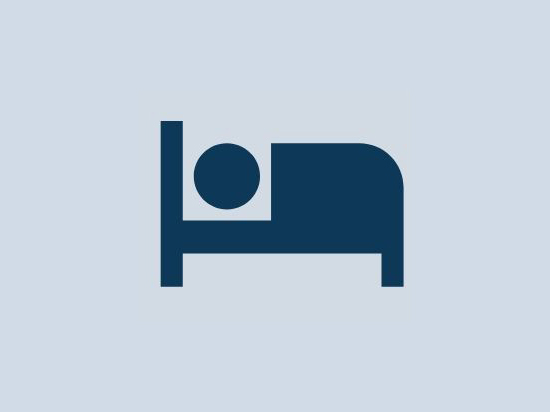 Bed Rest Icon
