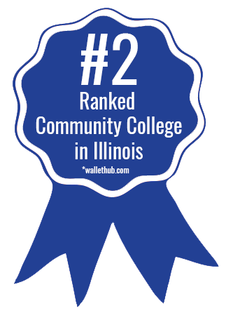 Wallet Hub Ranks KC Number two community college in Illinois